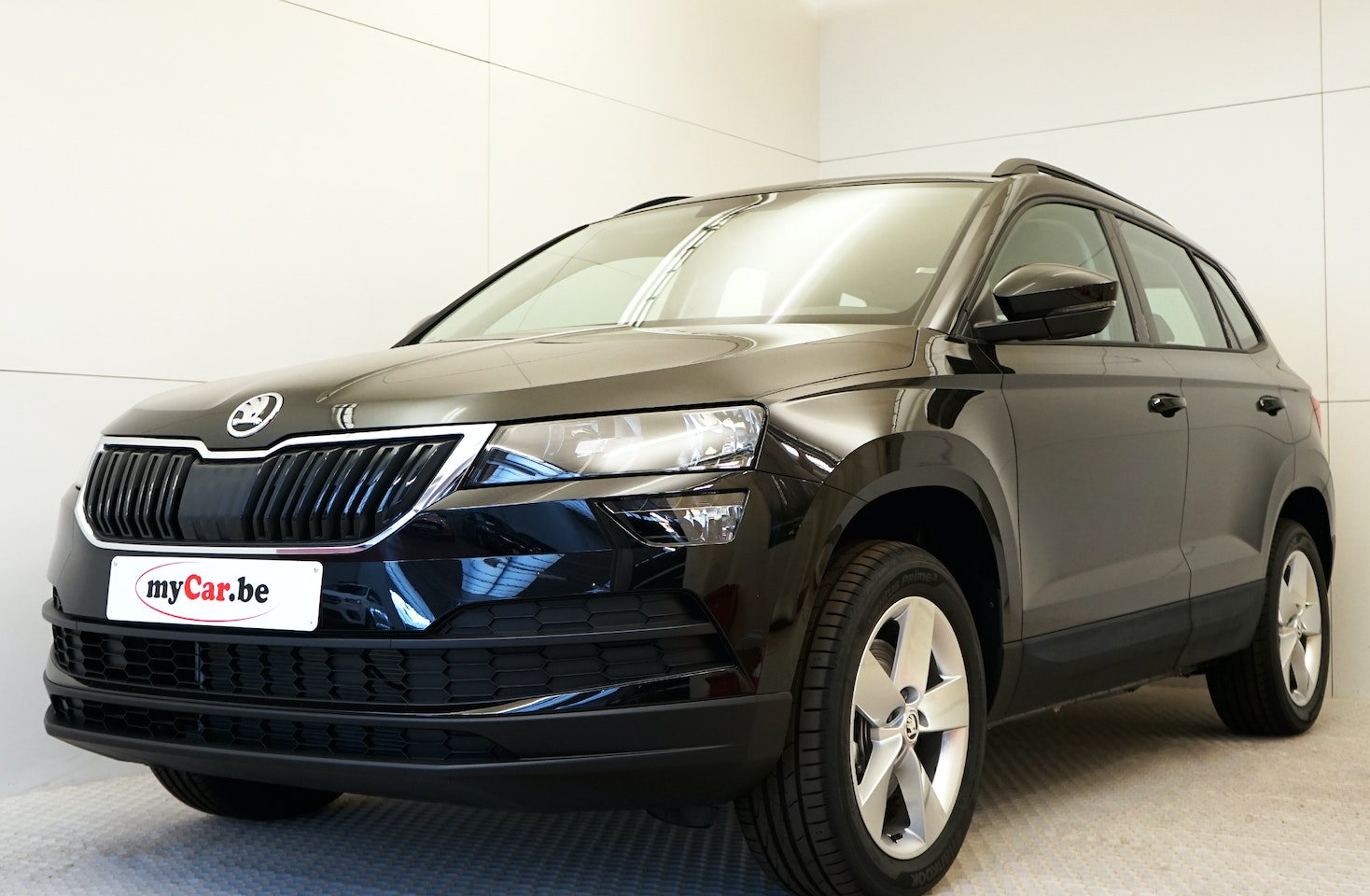 skoda karoq ambition dsg le sp cialiste dans. Black Bedroom Furniture Sets. Home Design Ideas