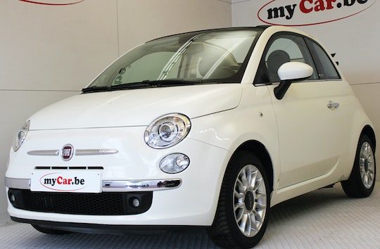 Fiat Lounge Chrome Pack MyCarbe Is The Specialist In - Fiat promotion