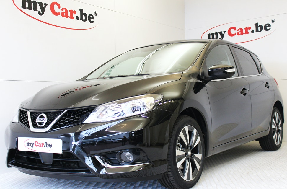 Offers Nissan • myCar.be is the specialist in (almost-) new cars!