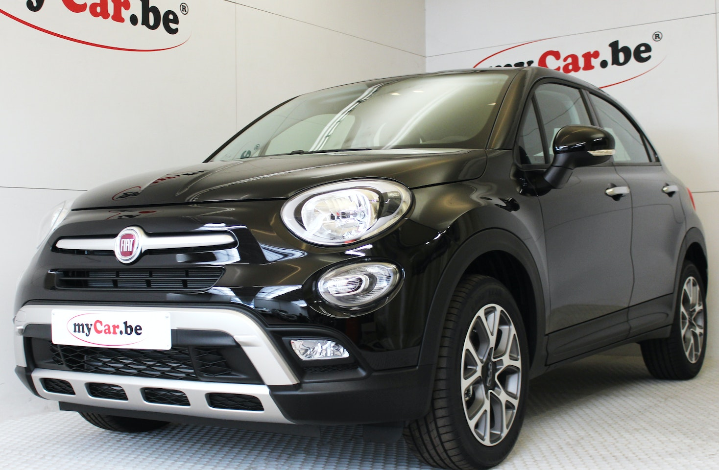fiat 500x cross is d specialist in bijna. Black Bedroom Furniture Sets. Home Design Ideas