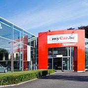myCar Brugge (HQ)