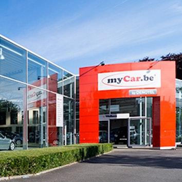 myCar Brugge (HQ) image