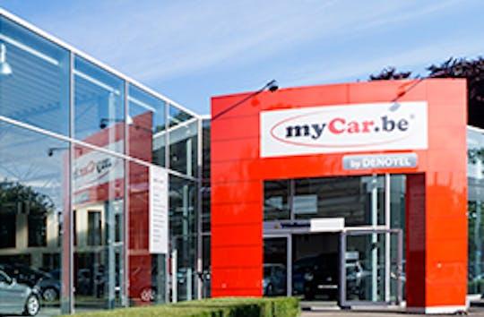 myCar Bruges (HQ) image