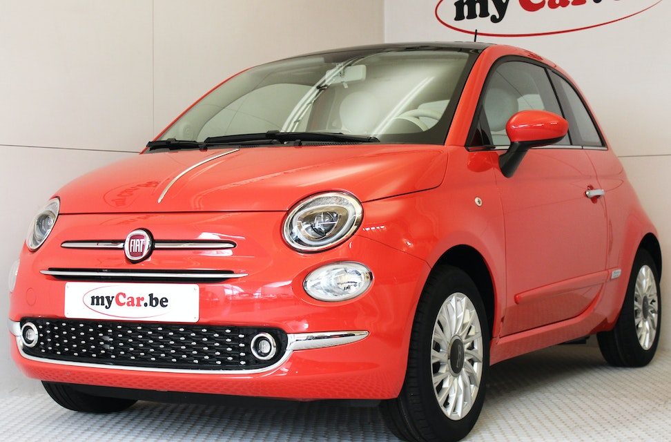 Offers Fiat MyCarbe Is The Specialist In Almost New Cars - Fiat promotion