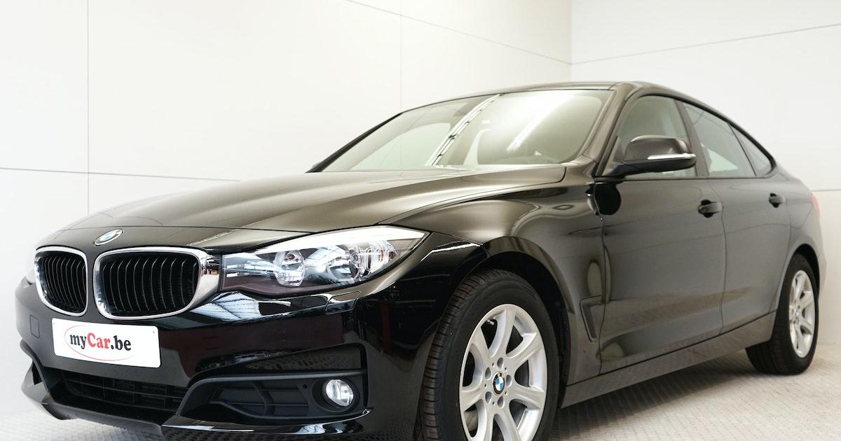 bmw 3 320d gt le sp cialiste dans presque nouvelles voitures. Black Bedroom Furniture Sets. Home Design Ideas