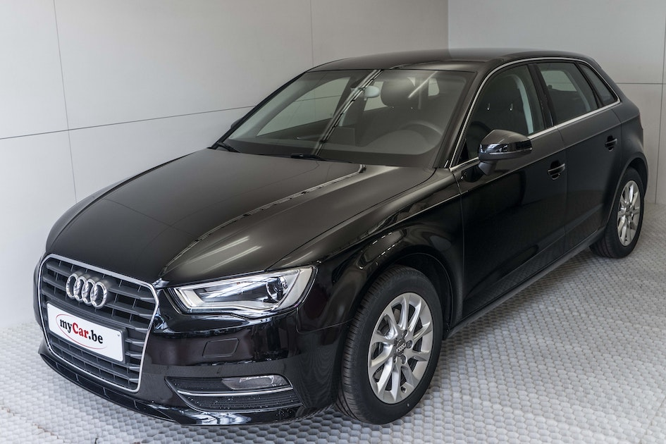 Image Result For Audi A Tfsi Attraction Advance